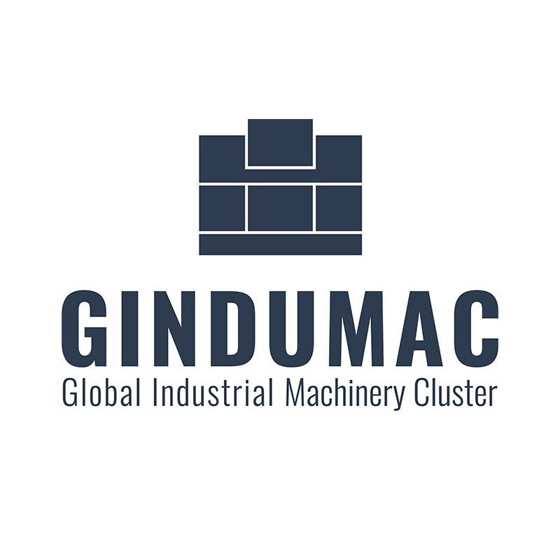 Gindumac logo