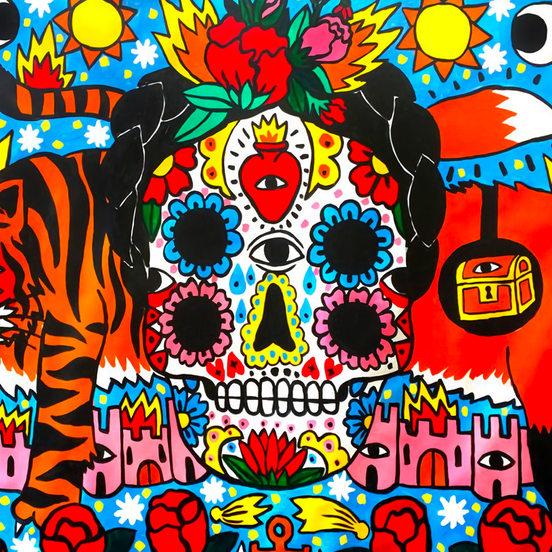 Diseño extranjero con sabor mexicano