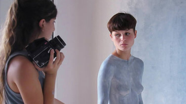 Fotografía artística analógica y digital. Un curso de Fotografía y Vídeo de Berta Vicente Salas