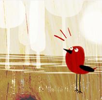 Ilustraciones. Un proyecto de Ilustración de Oriol Vidal - Miércoles, 24 de junio de 2009 21:22:31 +0200