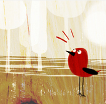 Ilustraciones. A Illustration project by Oriol Vidal - Jun 24 2009 09:22 PM