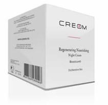 Propuesta packaging CREOM. Un proyecto de Diseño de Serena Perrotta - Jueves, 09 de julio de 2009 08:54:00 +0200