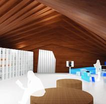 Diseño de Interiores. A Design project by IED Madrid - Jul 13 2009 04:44 PM