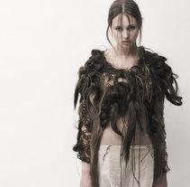 Moda y Textil. A Design project by IED Madrid - Jul 14 2009 11:15 AM