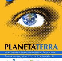 Planeta Terra. A Design, and Advertising project by Raúl Deamo - Jul 22 2009 09:47 PM
