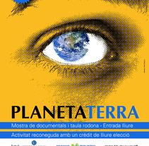 Planeta Terra. A Design, and Advertising project by Raúl Deamo - Jul 22 2009 09:47 PM
