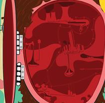 GREENPEACE. Un proyecto de Diseño e Ilustración de mauro hernández álvarez         - 24.08.2009