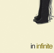 In infinite.... A Design&Illustration project by Arturo  Marín - Aug 28 2009 12:06 PM
