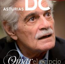 asturias DC toma 2. A Advertising project by Julio Alvarez - Aug 28 2009 06:07 PM