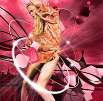 Dancing on the roof. Un proyecto de Diseño de Alberto Rosa  - 16-09-2009