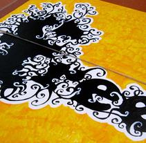 Free. Un proyecto de Diseño e Ilustración de Cubik  - Miércoles, 07 de octubre de 2009 00:58:03 +0200