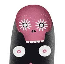 Proyecto XVIII. Un proyecto de Diseño e Ilustración de amaia arrazola - Lunes, 23 de noviembre de 2009 23:59:08 +0100