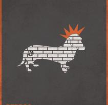 carteles de cine. Un proyecto de Diseño, Ilustración y Publicidad de Chus Margallo - Sábado, 28 de noviembre de 2009 20:14:02 +0100