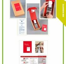 Las Cuentas Claras. Un proyecto de Diseño y Publicidad de Mariano de la Torre Mateo         - 21.01.2010