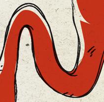 MUSICA. A Design&Illustration project by David San. - Jan 27 2010 10:03 PM