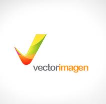 Logotipo Vector Imagen. A Design project by santosdelacalle@gmail.com         - 08.02.2010