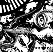 dddd. Un proyecto de Diseño e Ilustración de Ezequiel de San Pablo - 09-02-2010