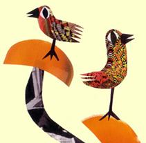 Collage. Un proyecto de Ilustración de Igor García - Miércoles, 17 de febrero de 2010 16:05:42 +0100