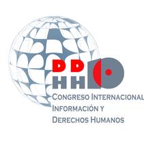 Logotipo Congreso Internacional. Um projeto de Design e Ilustração de Juanjo Barcenilla - 23-02-2010