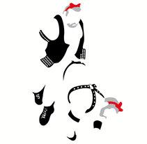 LA GAMBA NEGRA. Un proyecto de Ilustración de Joaquín Secall - Viernes, 26 de marzo de 2010 20:55:01 +0100