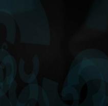 Reel Radio 09 10 . Un proyecto de Motion Graphics, Cine, vídeo y televisión de Geo  - Domingo, 28 de marzo de 2010 17:37:38 +0200