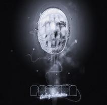 Galaxy. Un proyecto de Diseño e Ilustración de francisco javier alvarez garcia - 14-04-2010