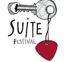 Suite Festival 2010. Un proyecto de Diseño, Ilustración y Publicidad de Marina López Campesino - 15-04-2010