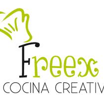 Freex, cocina creativa. A Design project by Adrian Rueda - Apr 25 2010 11:25 PM