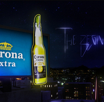 Corona . A Advertising, Film, Video, TV, and 3D project by Carlos Diéguez - May 13 2010 09:35 PM
