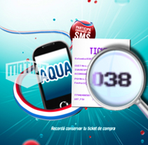 Aquafresh_2010. A Design, Motion Graphics, Film, Video, TV, and Advertising project by Motion team - May 18 2010 04:44 PM