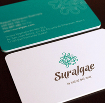 Suralgae. A Design project by Refres-co  - 20-05-2010