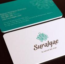 Suralgae. Un proyecto de Diseño de Refres-co  - Jueves, 20 de mayo de 2010 13:31:04 +0200