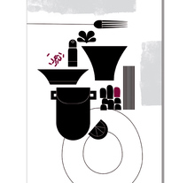 Restaurante Ca l'Alegre. Un proyecto de Diseño e Ilustración de Juanjo G. Oller - 20-05-2010