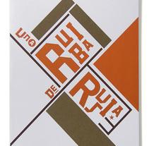 Una rubia de Rusia. Un proyecto de  de Juanjo G. Oller - 10-06-2010