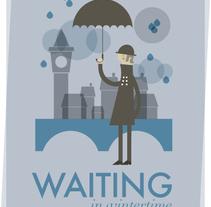 Estaciones. Un proyecto de Ilustración de Refres-co  - Martes, 29 de junio de 2010 12:37:35 +0200