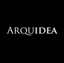 ARQUIDEA. A  project by Javier Anca Lopez         - 02.08.2010
