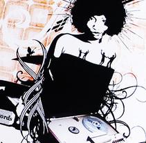 Clone. Un proyecto de Ilustración de ricardo macedo         - 06.08.2010