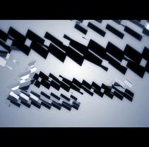 Modular. Um projeto de Motion Graphics de Quim Español         - 01.09.2010