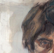 Eduhard. Pintura & dibujos. A Illustration project by mr hambre - Sep 06 2010 01:29 PM