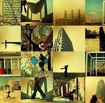 Proyecto artístico Bcn-deconstruction. Un proyecto de Fotografía, Cine, vídeo y televisión de nina           - 20.09.2010