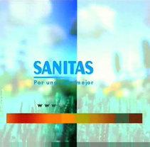 Sanitas. Un proyecto de Publicidad y Motion Graphics de Lorenzo Bennassar - Viernes, 17 de septiembre de 2010 21:51:55 +0200