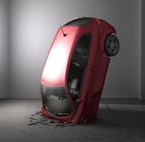Estancia. Um projeto de Fotografia e 3D de chisco ferrer         - 23.09.2010