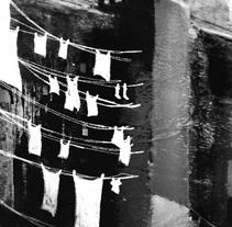 Purgatorio. A Illustration project by Eva Vázquez         - 16.10.2010