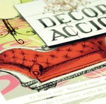 BDLL Magazine. A Design, Illustration, and Photograph project by Edwin Pérez Gómez         - 19.10.2010
