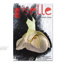 Giselle. A Design, Illustration, and Advertising project by MAGS         - 20.12.2010