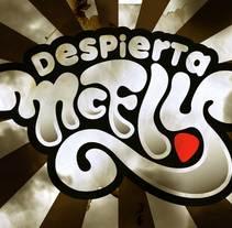 Despierta McFly. A Design project by Katssenian - Nov 10 2010 11:59 AM