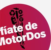 FIAT Motordos Granada. Um projeto de  de Óscar Labrador Atienza         - 01.12.2010