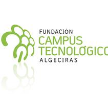 Fundación Campus Tecnológico. Um projeto de Design e Publicidade de George Liver         - 14.11.2010
