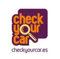 Check Your Car Imagen Corporativa. A Design, Illustration, and Advertising project by Luis Echevarria Sanz         - 16.11.2010