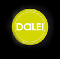Revista Dale!. A  project by -EDG- - 22-11-2010